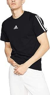 [アディダス] トレーニングウェア MUSTHAVES 3ストライプ Tシャツ [メンズ] FSD70