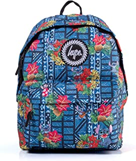 Disney Lilo Stitch Aztec Backpack from Hype