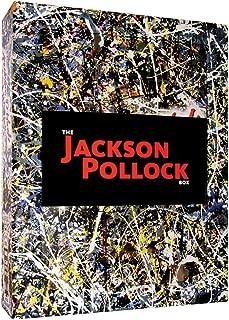 Best jackson pollock artist box Reviews