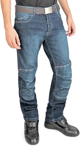 JEANS Pantaloni Donna Jeans Pantaloni Gamba Dritta normale seduti BLU 44 46 50
