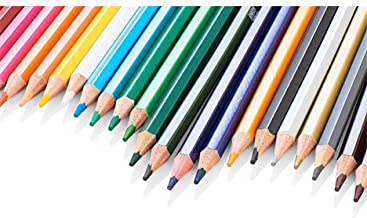 Premier Stationery B4272229 Icon Artist's Studio - Lápices para colorear (24 unidades)