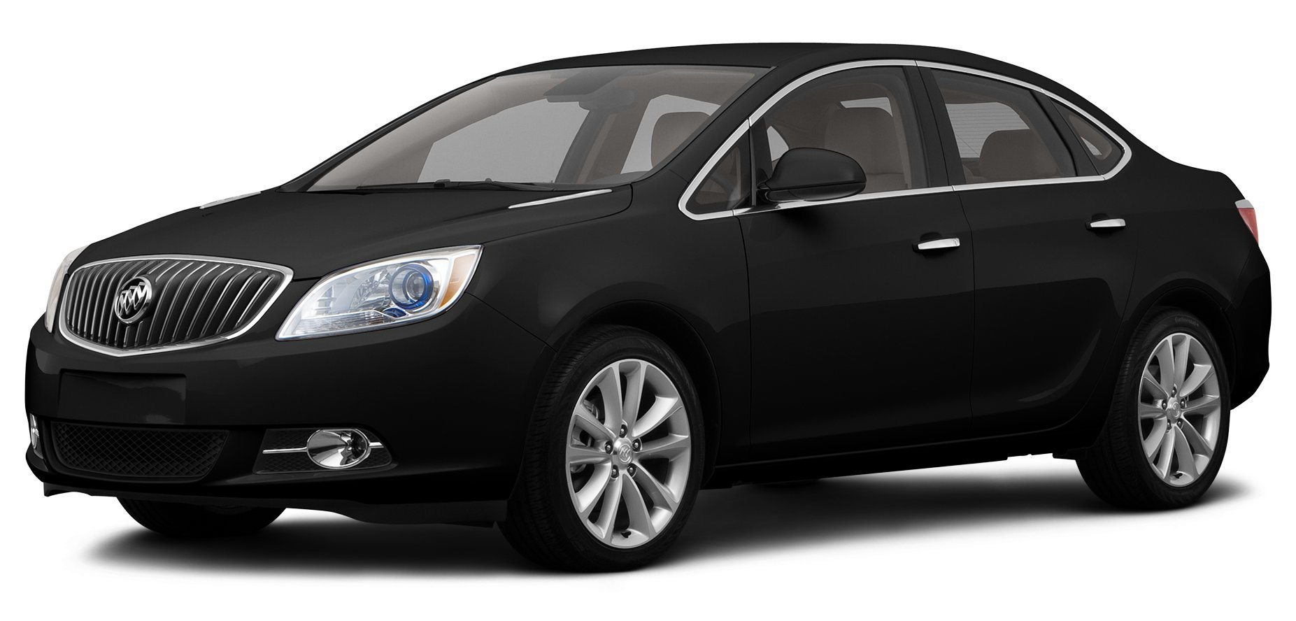 2013 Buick Verano, 4-Door Sedan ...