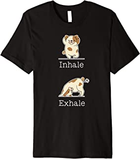 Best inhale exhale cartoon Reviews