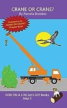 Mejor Crane Log Book de 2020 - Mejor valorados y revisados