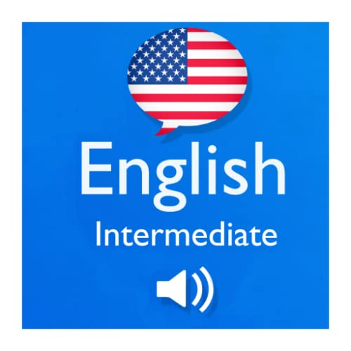 English Intermediate Listening