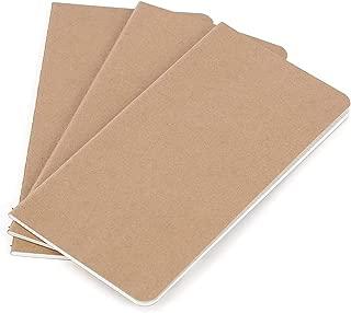 Best travel notebook refill Reviews