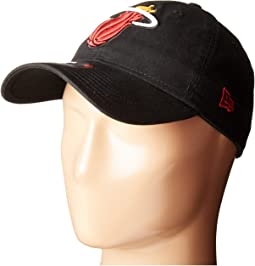 New Era - Core Classic Miami Heat