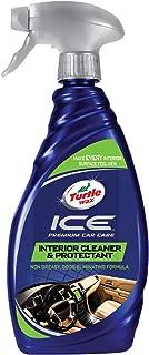 turtle wax cleaner polish