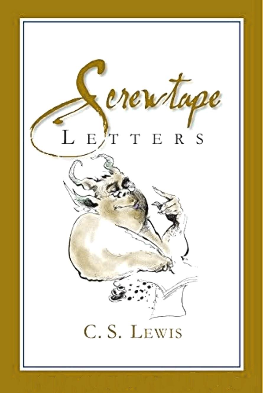 それぞれメダル破滅的なThe Screwtape Letters (English Edition)