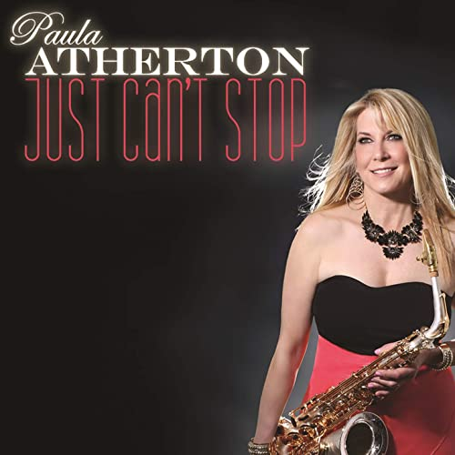 Just Can't Stop by Paula Atherton on Amazon Music - Amazon.com