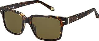 Fossil FOS 2041/S FOS2041SYAA55OW Square SunglassesHAVANA55 mm