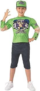 Costume John Cena Wwe Deluxe Child Costume