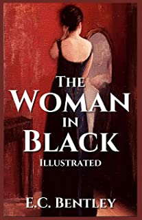The Woman in Black: Illustrated