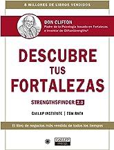 Descubre tus fortalezas 2.0/ Strengths Finder 2.0: StrehgthsFinder 2.0: Strengthsfinder 2.0 (Spanish Edition)