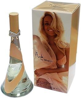 Rihanna Nude Eau de Parfum Spray for Women, 3.4 Ounce