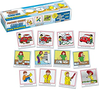 Best adl sequencing cards Reviews