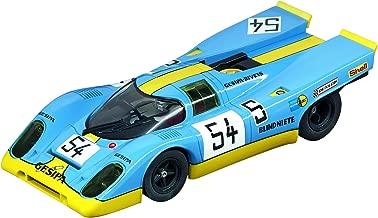 Carrera 30791 Digital 132 Slot Car Racing Vehicle - Porsche 917K Gesipa Racing Team, No.54 - (1:32 Scale)