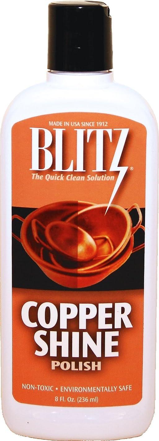 Blitz 20635 2-Pack Copper Shine Liquid Polish t47135008532940