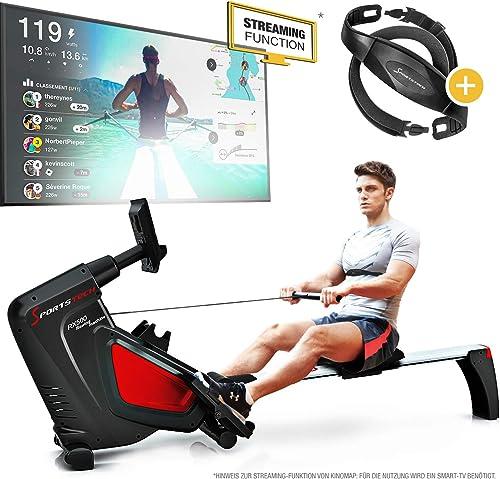 Mejor valorados en Máquinas de cardio para fitness & Opiniones ...
