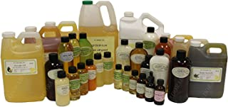 Organic Pure Carrier Oils Cold Pressed 16 Oz/1 Pint (Palm Kernel Oil)