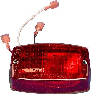 EZGO Golf Cart 610416 尾灯总成,SVC 仅