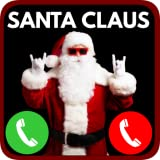 Santa Claus Talking With You - Santa Claus Call You in App - Real Santa Claus Voice - Fake Calling Prank for Kids 2021