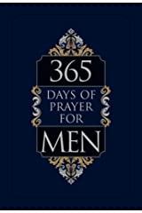 365 Days of Prayer for Men Kindle Edition