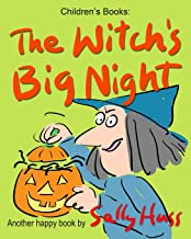 THE WITCH'S BIG NIGHT