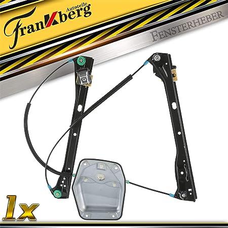 Elektrisch Fensterheber Ohne Motor Vorne Links Für Golf V 1k1 2 3 Türer 2003 2009 1k3837461 Baumarkt