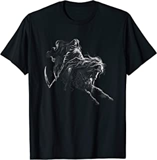 Gustave Dore - Death on the Pale Horse 1865 Shirt