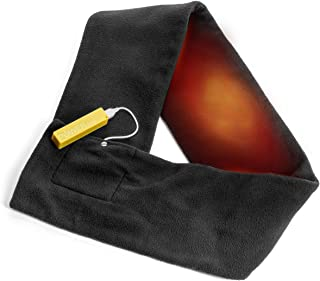 Best rechargeable heated scarf Reviews