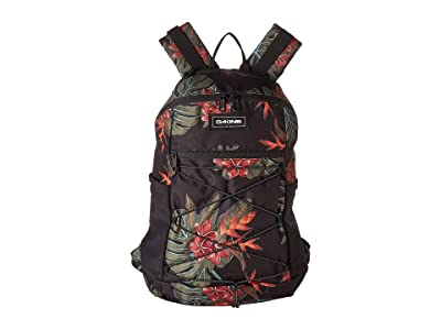 Dakine Wonder 18L Backpack (Jungle Palm) Backpack Bags