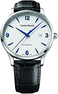 Louis Erard 1931 Collection Swiss Automatic Silver Dial Men's Watch 69219AA21.BDC82