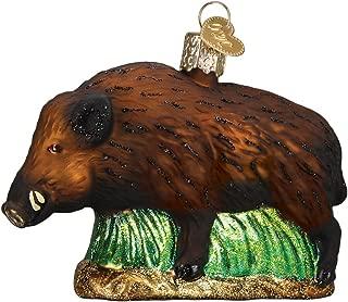Best wild boar snort Reviews