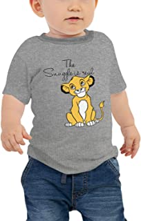 Disney Baby Boys Lion King T-Shirt