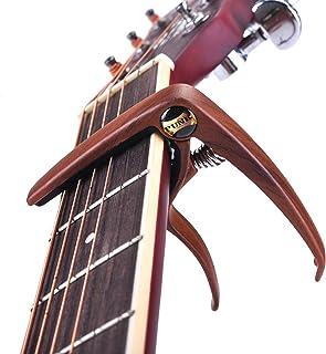 Guitar Capo Acoustic and Electric Guitars Trigger Capo Quick Change 6 String Guitar Capo