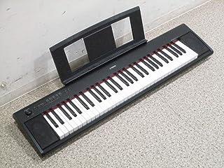 Yamaha NP-12 Lightweight Portable Keyboard 61-Key