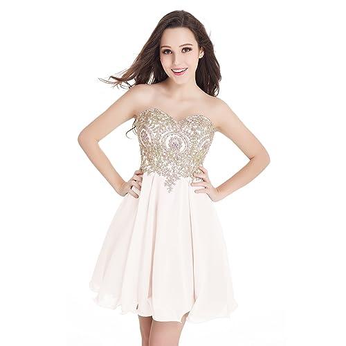 Junior Prom Dresses: Amazon.com