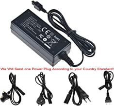 AC Power Adapter Charger for Sony DEV-3, DEV-5, DEV-30, DEV-50, DEV-50V Digital Recording Binoculars