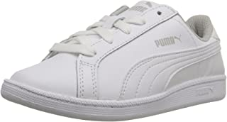 PUMA Unisex-Kids Smash FUN L JR - K PS Sneaker