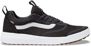 Unisex Ultrarange Rapidweld Skate Shoe (14.5 Women/13 Men, Obsidian/True White)