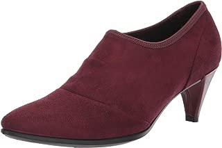 [エコー] ブーツ SHAPE 45 POINTY SLEEK レディース
