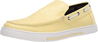Kenneth Cole REACTION Men's Ankir Slip-On Boat Shoe