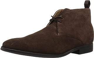 CLARKS Men's Gilman Mid Fashion Boot