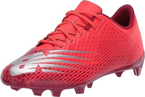 New Balance Unisex-Child Furon Dispatch Firm Ground V6 Soccer Shoe