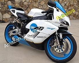 For CBR1000RR 04 05 CBR 1000 RR 1000RR CBR1000 RR 2004 2005 Konica Minolta ABS Fairing Kit (Injection molding)