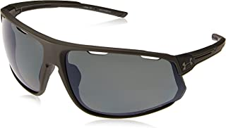 Ua Strive Wrap Sunglasses,