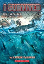 I Survived the Galveston Hurricane, 1900 (I Survived #21) (Library Edition) (21)