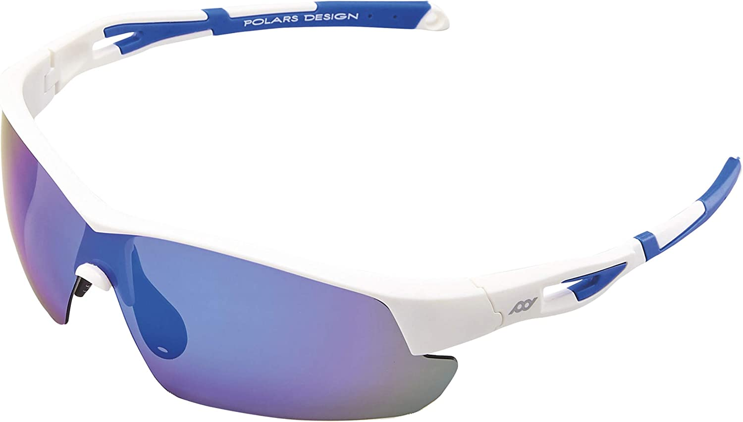 Polarized TR90 Men and At the price of surprise Women Max 76% OFF UV Protection Sunglasses Sports for