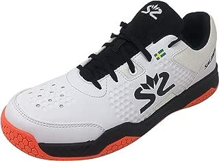 Salming Men's Hawk Court Squash Indoor Multisport Shoes